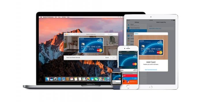 Como configurar Apple Pay