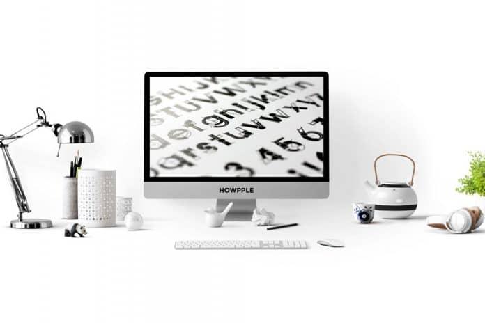 Tutorial para aprender como instalar una fuente en Mac
