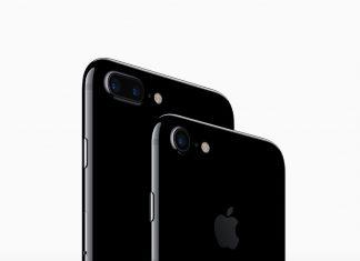 iPhone 7 Jet Black y negro mate ya están disponible sin restricciones