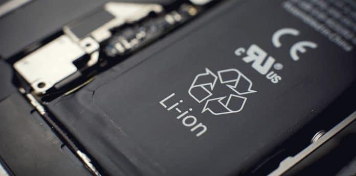 Problemas con baterías de iPhone