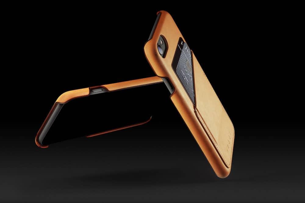 Analizamos la funda para iPhone 7 más elegante del mercado fabricada por Mujjo