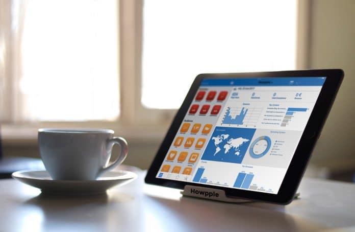 Las TRES mejores aplicaciones de analytics para iPhone y iPad