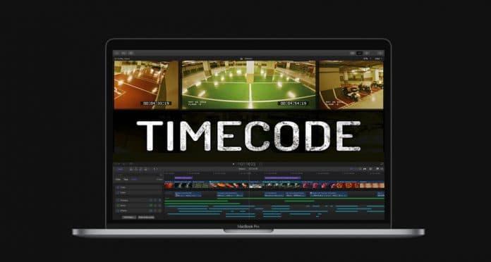 Timecode es nominada a los oscar