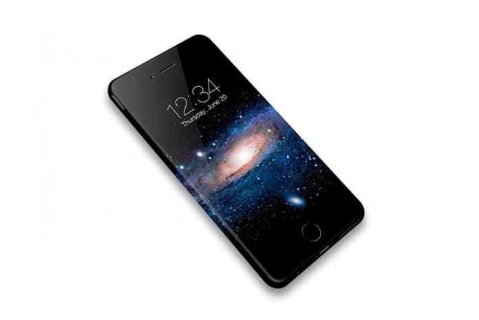 Todos los rumores sobre el iPhone 8 en un articulo