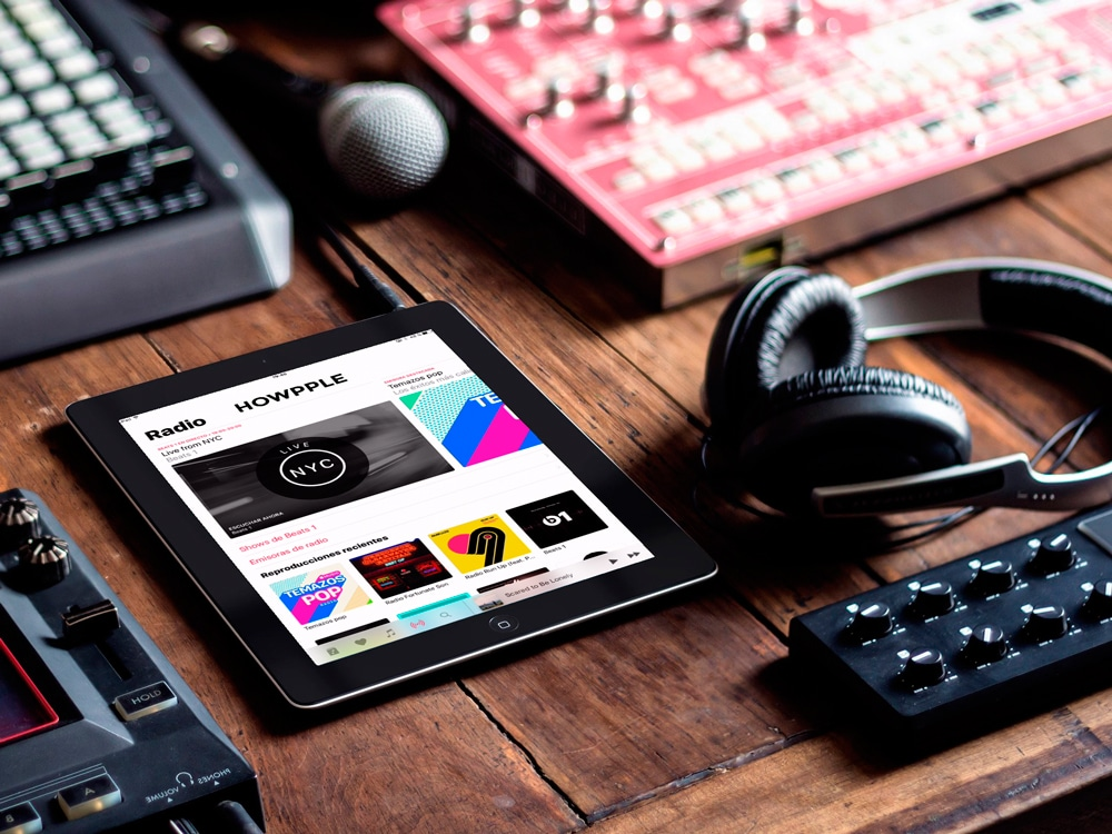 Disfruta de Apple Music Gratis Tres meses. Te explicamos como activarlo