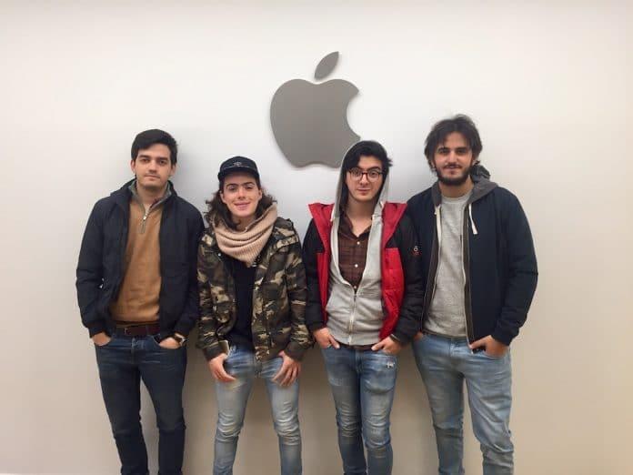 Morat en Apple Music - Lista de reproducción en Apple Music de Morat