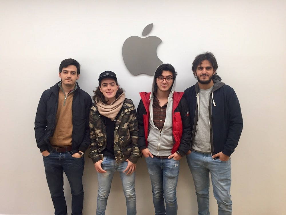 Morat en Apple Music - Lista de reproducción en Apple Music de Morat