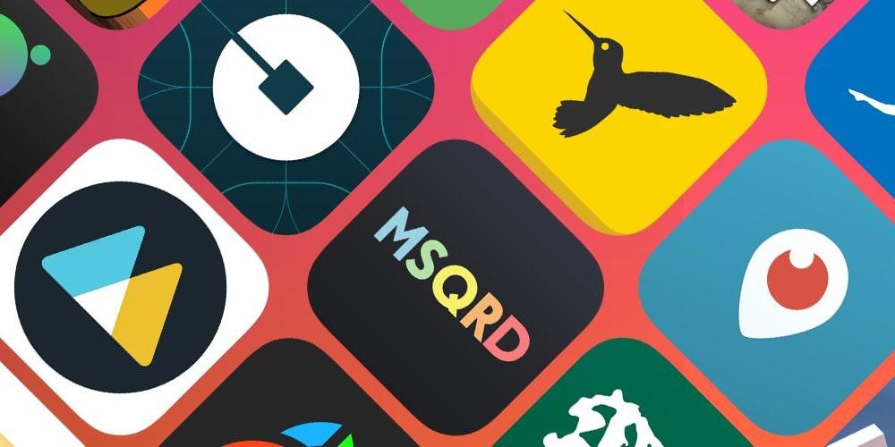 TOP 10 Apps y juegos para iPhone y iPad