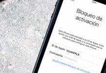 Como saber si esta un iPhone bloquado por iCloud siguiendo estos pasos