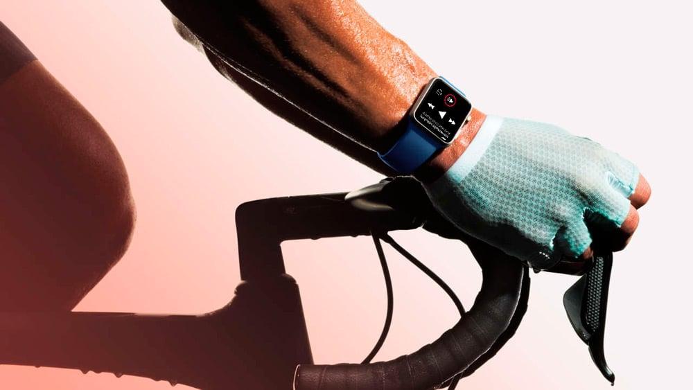 Aprende como conectar auriculares inalambricos Apple Watch