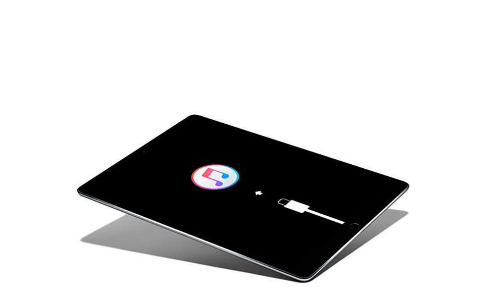 Aprende como poner un iPad o iPhone en modo recuperación o DFU