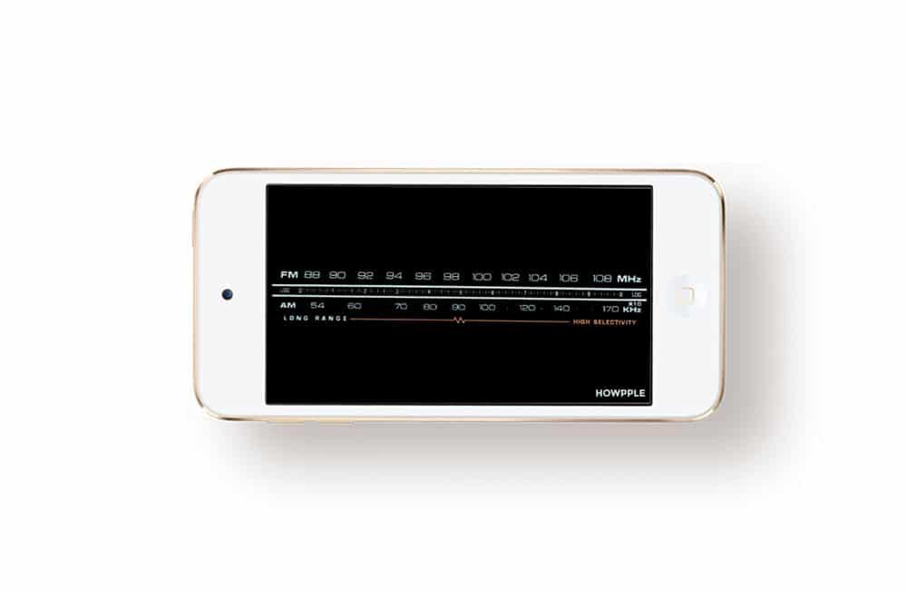 Disfrutad e estas CINCO aplicaciones para escuchar la radio en iPhone y iPad
