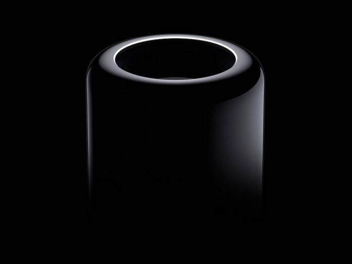 Apple actualiza los procesadores del Mac Pro