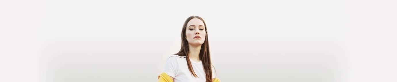 Sigrid es la segunda artista en Up Next de Apple Music