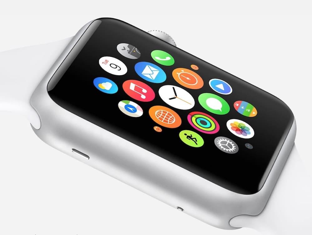 Aprende como aumentar el tamaño de la letra en el Apple Watch