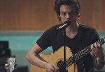 Doucumental en Apple Music Harry Styles