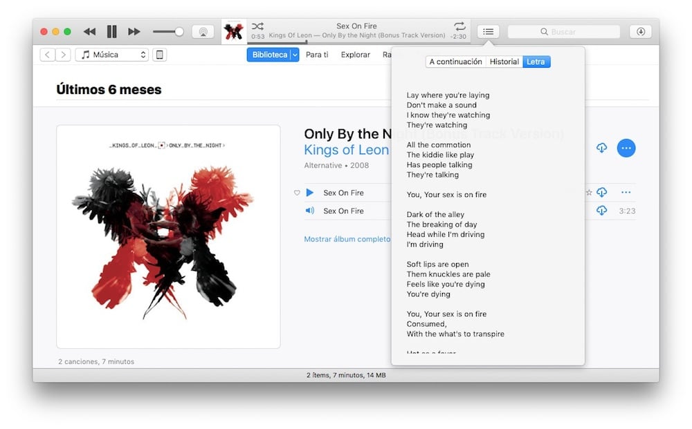 Apple Music For Mac