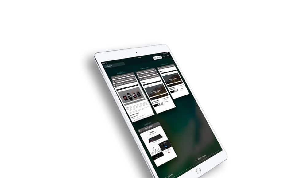 Como cerrar todas las pestañas de golpe en Safari para iOS