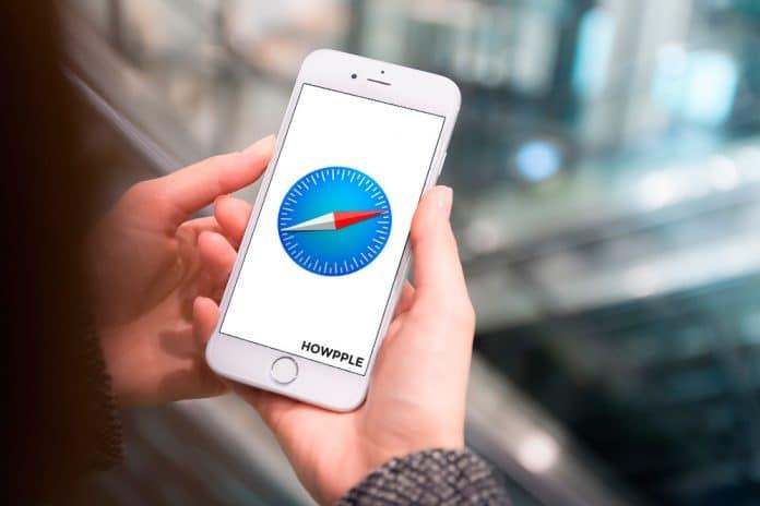Aprende como buscar contenido en Safari para iOS