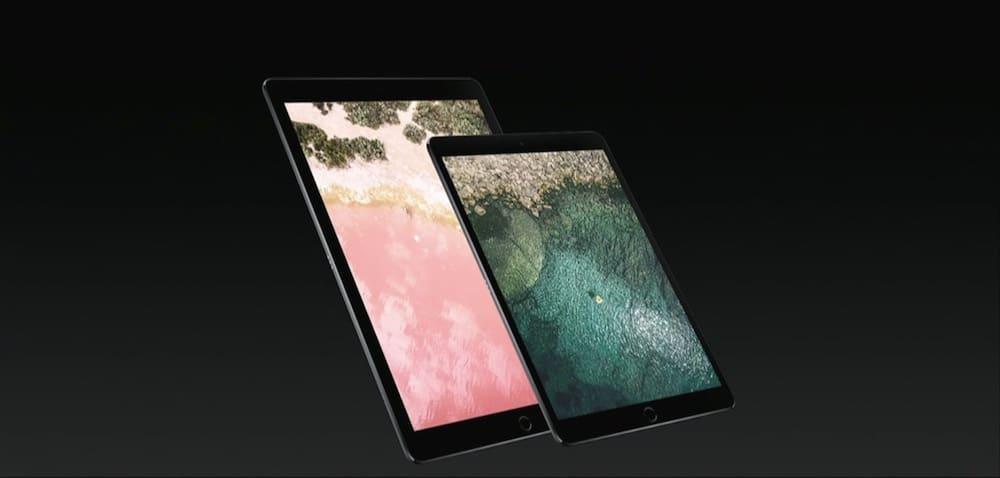 Nuevo iPad Pro aun más grande