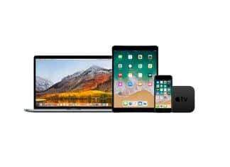 Programa de Betas publicas de Apple