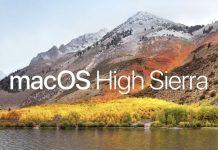 MacOS 11 High Sierra anunciado en la WWDC 2017