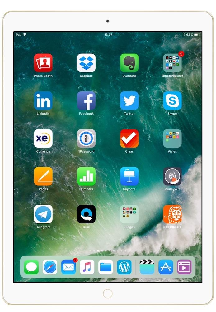 Aprende como descargar películas en iPad o iPhone