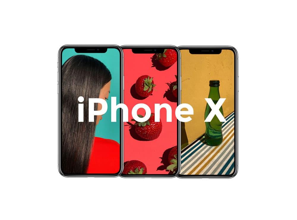 Nuevo iPhone X