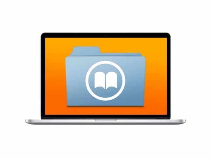 Aprende cómo acceder a la carpeta de iBooks