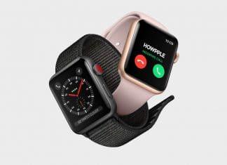 Análisis del nuevo Apple Watch Series 3