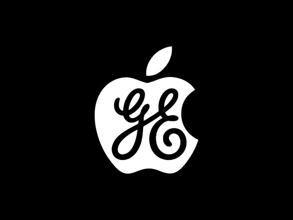 Apple y General Electric se unen