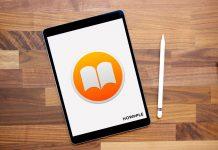 Aprende cómo cambiar el nombre de un archivo de iBooks desde el iPhone o el Mac