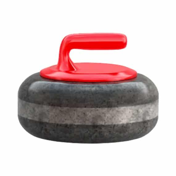 Emoticono curling