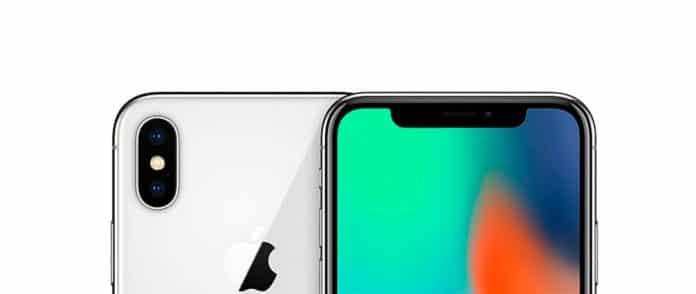 Apple abre las reservas del iPhone x el 27 de Octubre
