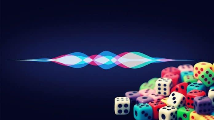 Siri juegos de azar