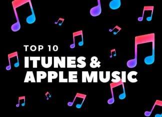 Música más descargada en iTunes y Apple Music-Howpple