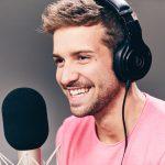 Entrevista a Pablo Alborán en Beats 1 de Apple