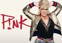 Pink en Apple Music