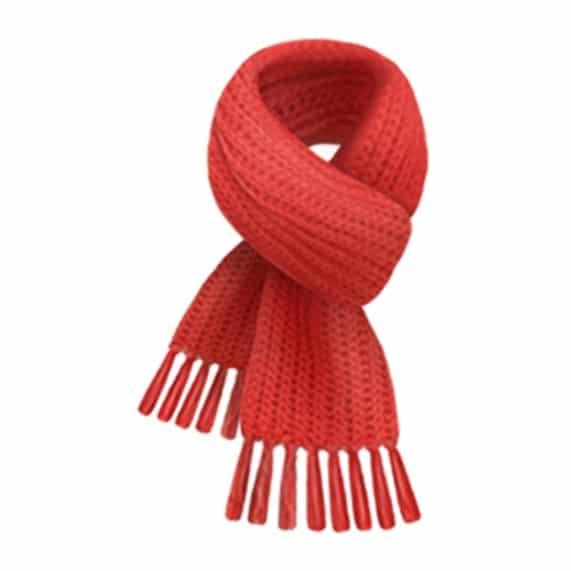 Nuevo emoticono bufanda