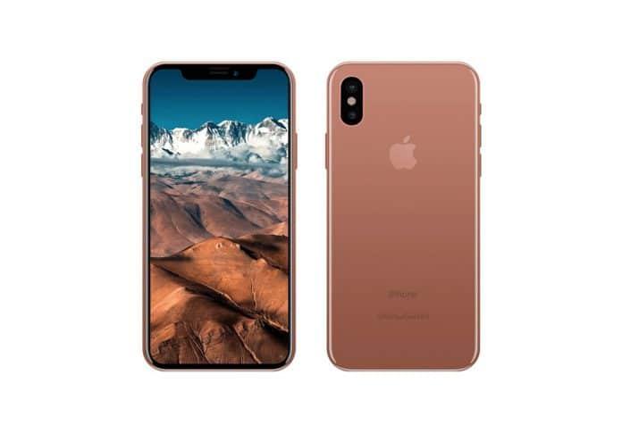 Capturas de pantalla con iPhone X