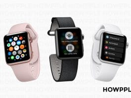 Aprende cómo ver las aplicaciones del Apple Watch en modo lista-Howpple tutoriales Apple Watch