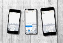 Aprende cómo Ajustar el teclado del iPhonepara escribir con una sola mano