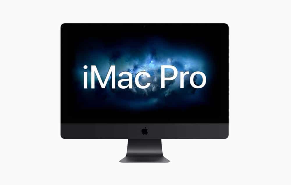 Nuevo iMac Pro de Apple