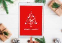 OCHO aplicaciones para unas navidades perfectas