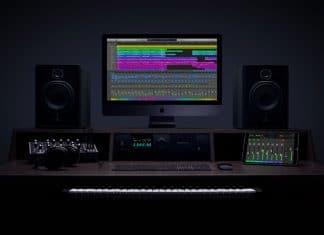 Nueva actualización de Logic Pro X