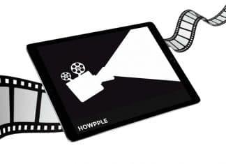CUATRO aplicaciones para hacer películas en iPhone y iPad