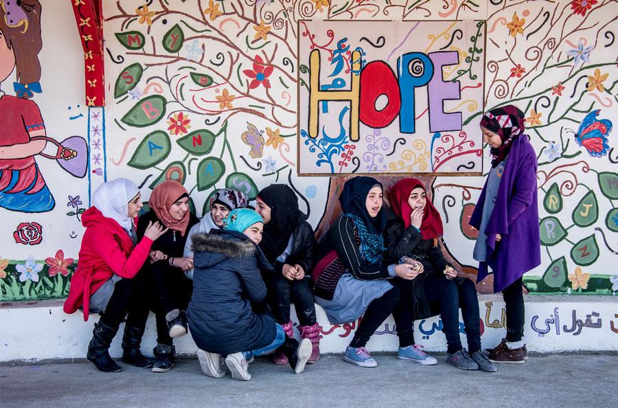 Fundación Malala