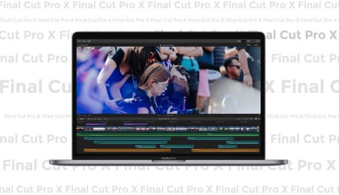 TRES cortos realizados con Final Cut Pro X