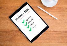 SEIS aplicaciones imprescindibles para cumplir los objetivos de año nuevo