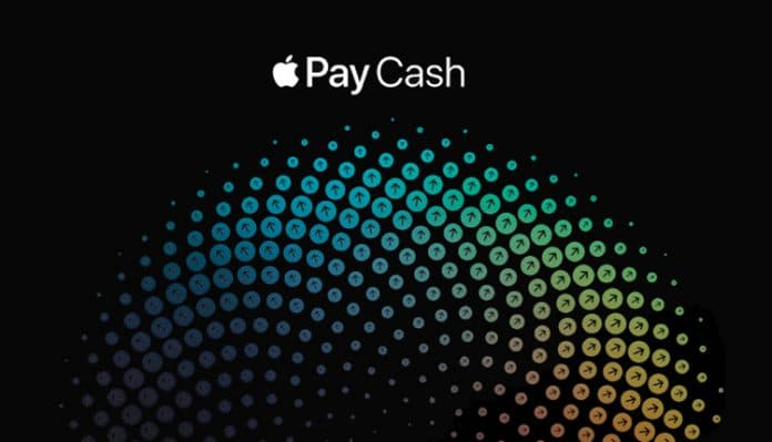 Aprende cómo configurar Apple Pay Cash